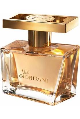 Oriflame Miss Giordani Bayan Parfümü 50Ml Edp