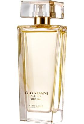Oriflame Giordani Gold Orijinal Bayan Parfümü 50Ml Edp