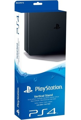 Sony Playstation Vertical Stand D Chassis Slim & Pro Ps4