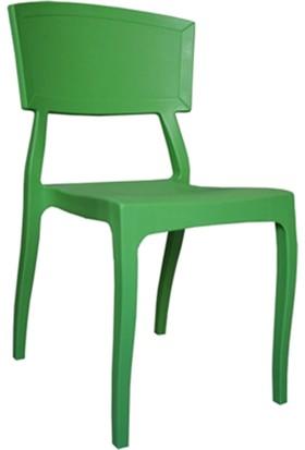 Tilia Orient Sandalye - Fıstık Yeşili