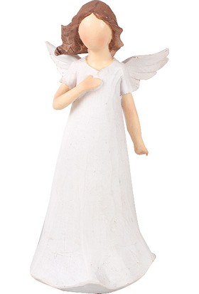 Angels İn Town Melek Biblo - Masumiyet (14 Cm)