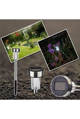 Vip Kablosuz Solar Bahçe Lambası