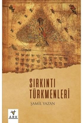 Sırkıntı Türkmenleri