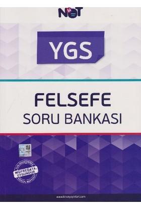 Bi Not Yayınları Ygs Felsefe Soru Bankası