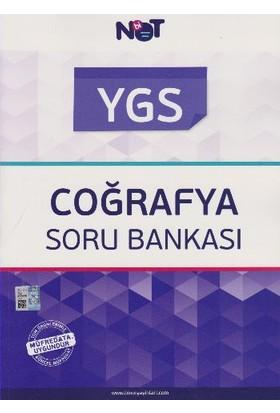 Bi Not Yayınları Ygs Coğrafya Soru Bankası
