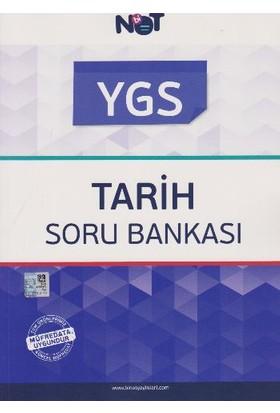 Bi Not Yayınları Ygs Tarih Soru Bankası