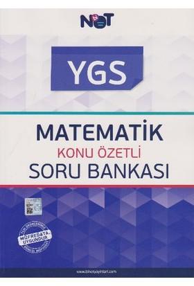 Bi Not Yayınları Ygs Matematik Konu Özetli Soru Bankası