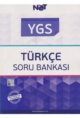 Bi Not Yayınları Ygs Türkçe Soru Bankası