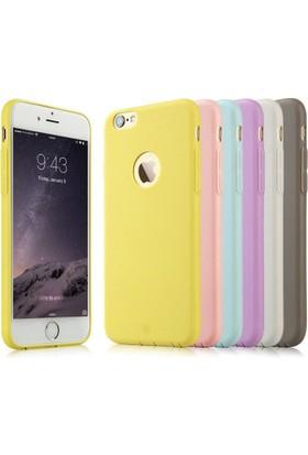 Baseus Misu Serisi Apple iPhone 6 Silikon İnce Kılıf