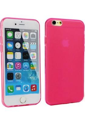 Case Apple iPhone 6 (4.7) TPU Silikon Kılıf