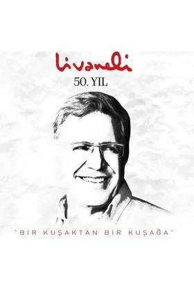 """İDA zülfü Livaneli 50.Yıl Özel Albümü """"Bir Kuşaktan Bir Kuşağa"""""""