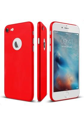 Melefoni Apple iPhone 7 Zar Kılıf İnce 03Mm