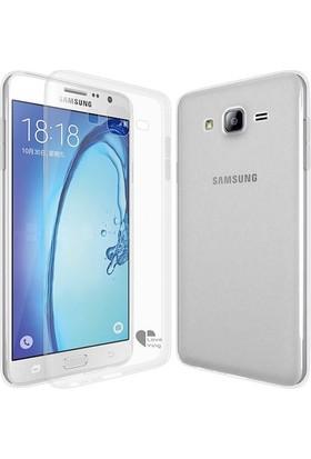 Melefoni Samsung Galaxy On7 2016 Silikon Kılıf 02Mm