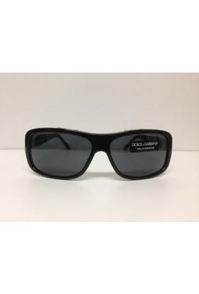 Dolce Gabbana Dg 4071 501/87 62 Güneş Gözlüğü
