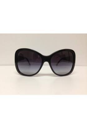 Dolce Gabbana Dg 4132 501/8G 57 Füme Degrade Güneş Gözlüğü