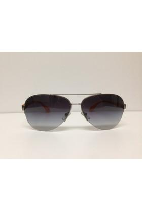 Dolce Gabbana Dg 6092 1108/8G 61 14 Füme Degrade Güneş Gözlüğü