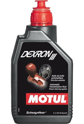 Motul DEXRON III 1 Litre