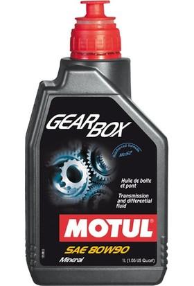 Motul GEARBOX 80W90 1 Litre