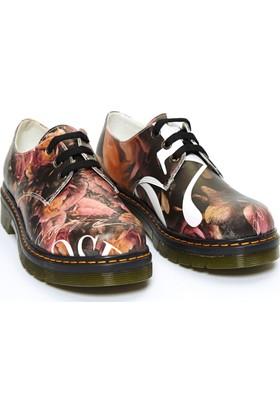 Streetfly Gardenia KSB801 Kadın Günlük Ayakkabı