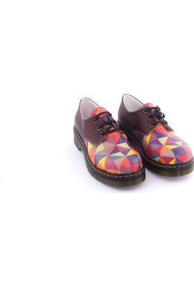Streetfly Glad KSB827 Kadın Günlük Ayakkabı