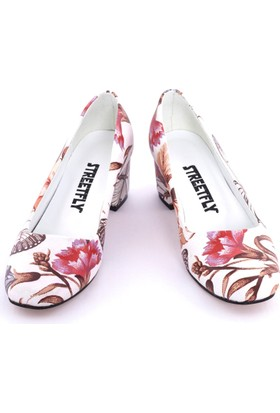 Streetfly Jamie M1551 Kadın Günlük Ayakkabı