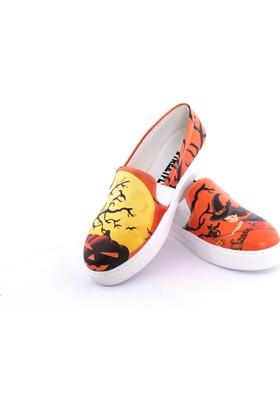Streetfly Clayto VNS924 Kadın Günlük Ayakkabı