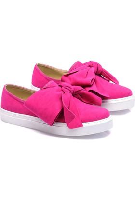 JustBow Mona JB-151 Kadın Günlük Ayakkabı