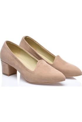 Justfashion Nolan JF-MM31 Kadın Günlük Ayakkabı