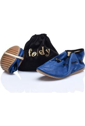 Foldy Odette YF-8327 Kadın Bot