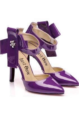 JustBow Lydia JB-556 Kadın Topuklu Ayakkabı
