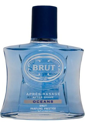 Brüt After Shave 100Ml Oceans