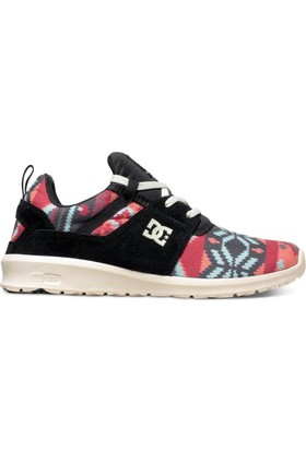 Dc Heathrow Se J Shoe Black Graphic