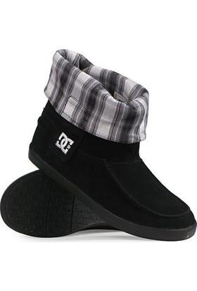 Dc Twila Se Womens Boot Black Ayakkabı