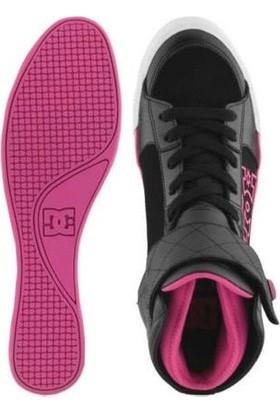 Dc Samantha Womens Shoe Bzp Black/Crazy Ayakkabı