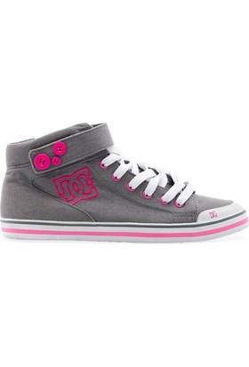 Dc Venice Mid Womens Shoe Batleship Ayakkabı