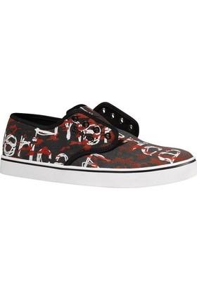 Emerica Laced Black/Print Ayakkabı