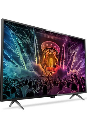 PHILIPS 55PUS6101/12 ULTRA HD 4K SMART LED TV