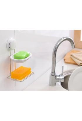 Rem Çift katlı Sabunluk