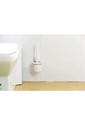Rem Tuvalet Fırçası ve Kabı