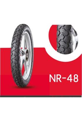 Anlas Motosiklet Dış Lastikleri Nr-48 90/90-18 Nr-48