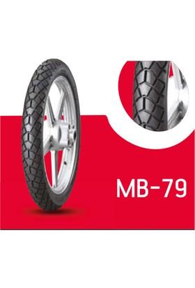 Anlas Motosiklet Dış Lastikleri Mb-79 2.75-17 Mb-79