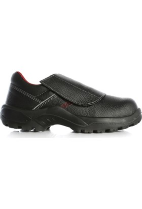Yeşil Kapaklı Kaynakçı İş Ayakkabısı