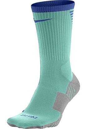 Nike SX5345-371 Dry Squad Crew Futbol Çorabı