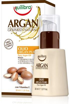 Equilibra Pure Argan Oil ( Saf Argan Yağı ) 30 ml
