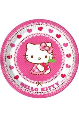 Kikajoy Hello Kitty Hearts Karton Tabak