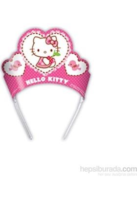 Kikajoy Hello Kitty Hearts Taç