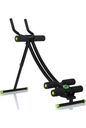 Kochler 5Mins Shaper Spor Aleti (Iron Gym Kapı Barfiksi Hediyeli)