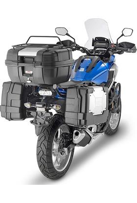 Kappa Kl1146 Honda Nc750x-S (16-17) Yan Çanta Taşıyıcı