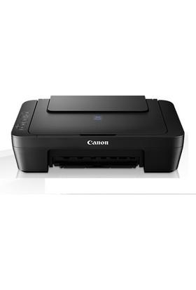Canon Pixma E414 Tarayıcı + Fotokopi + Yazıcı