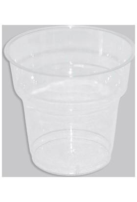 Lüx Plastik Bardak 10 Adet